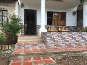 Hospedaje Casa Taganga