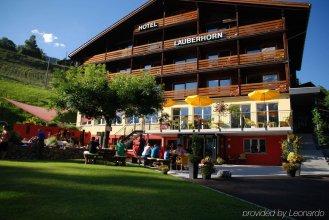 Hotel Lauberhorn - Home of Outdoor Activities