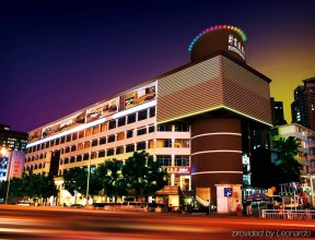 Shenzhen Fortune Hotel