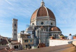 Beautiful Penthouse Apartment - Duomo