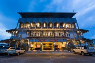 Holiday Station Hostel