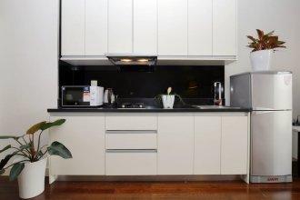 Luxury Shendo'apartment