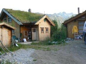 Ersfjord Cottage