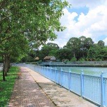 2K Home Riverpark Apartment
