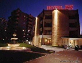 Hotel MilanoRe