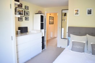 Stylish Apartment With Balcony In Finsbury Park