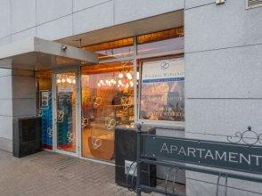 P&O Apartments Arkadia