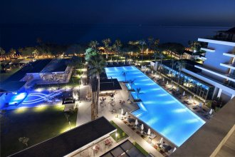Barut Acanthus & Cennet - All Inclusive