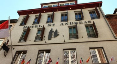 Hotel Sankt Andreas