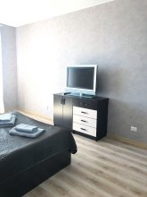 Apartament on Bogatyrskiy