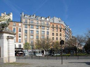 Appart'Tourisme 2 Paris Porte Versailles