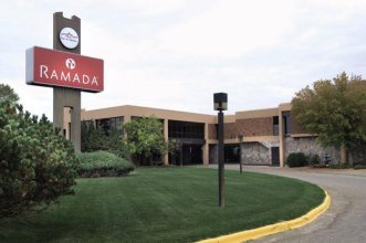 Ramada Bloomington Minneapolis Airport/Mall Area