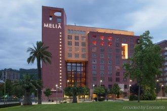 Hotel Melia Bilbao