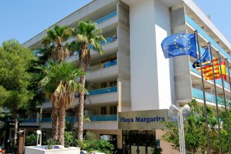 SALOU PARK RESORT II(Formerly - Playa Margarita Hotel)