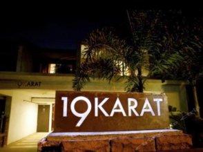 19 Karat TTDI
