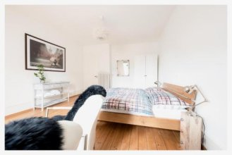 Bed & Kitchen Am Tavelweg - Adults Only