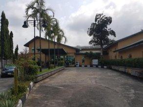 520 Hotels Asdam Lodge