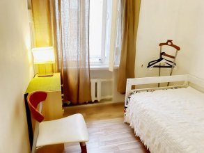 Мини-Отель Просто Квартира