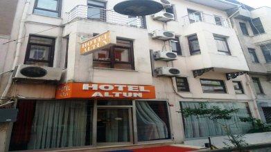 Altun Life Hotel