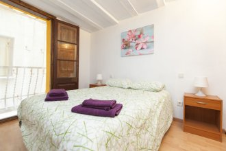 Stay Barcelona Apartments Borne