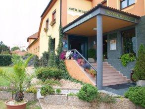 Hotel RELAX u Drsu