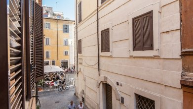 Rental in Rome Rondanini View