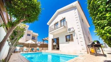 Oceanview Luxury Villa 007