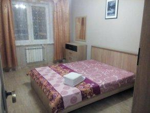 Avita Apartments at Nizhnaya Lisikha