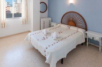 Piropo - Apartment With sea Views in Playa de Gandia