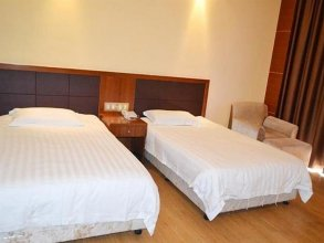 Home Inn Shenzhen Pinghu Huanan City