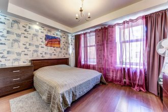 Апартаменты Будь как дома на наб. Канала Грибоедова, д. 12, кв.42