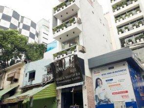 Wanderlust Saigon Hostel