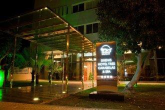 Sirenis Hotel Tres Carabelas & SPA