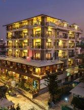 Kuti Resort and Spa