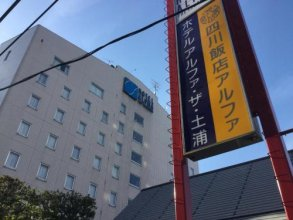 Hotel Alpha The Tsuchiura