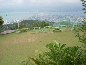 Bellevue The Penang Hill Hotel