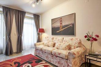 Discovery Apartament Lisboa Lapa Estrela
