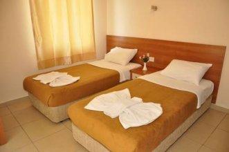 Sergen Apart Hotel