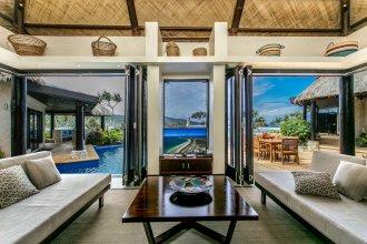 Wavi Island Villas