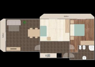 Residence Reinhild