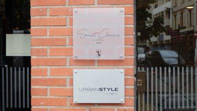 Urban Style Hôtel Saint Claire