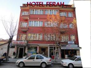 Ferah Otel