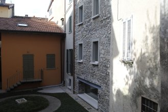 Апартаменты B&D Il Vicolo Rooms