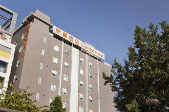 Cityinn Hotel Plus-Taichung Station Branch