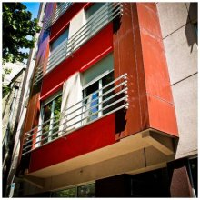 Apartments Beograd Gastromanija