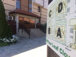 Four Leaf Clover Apartments to Rent