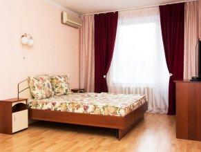 Меблированные комнаты ApartLux Novolesnaya