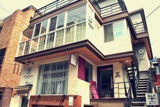 Br. Guesthouse Hongdae