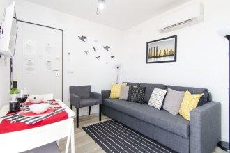 Apartment Atocha San Eugenio