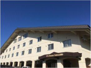 Asahidake Onsen Hostel K's House Hokkaido